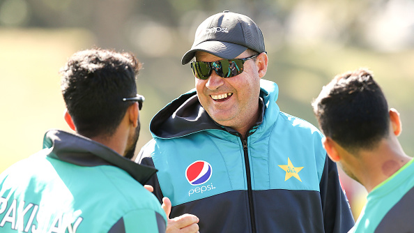 PCB delighted with Mickey Arthur's performance as Head Coach, wants him to stay till 2019 World Cup