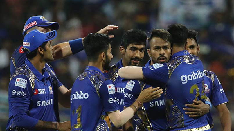 IPL 2018: Five players unlikely to feature next year for Mumbai Indians