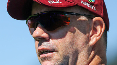 IND v WI 2018: Stuart Law reveals Windies' game plan against India