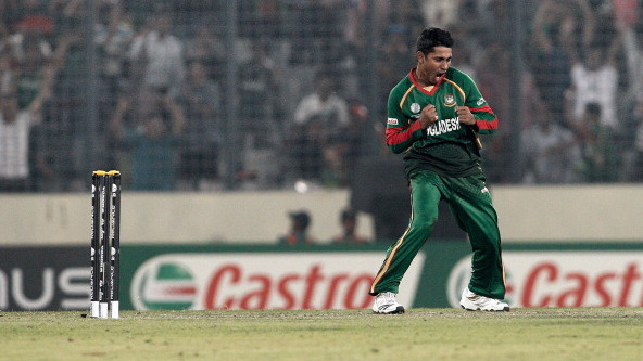 Mohammad Ashraful eyeing Bangladesh comeback through Afghanistan Premier League