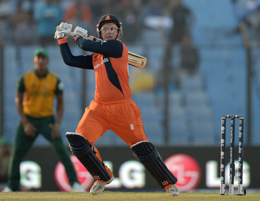 Major blow for Netherlands ahead of ICC World Cup Qualifiers 2018