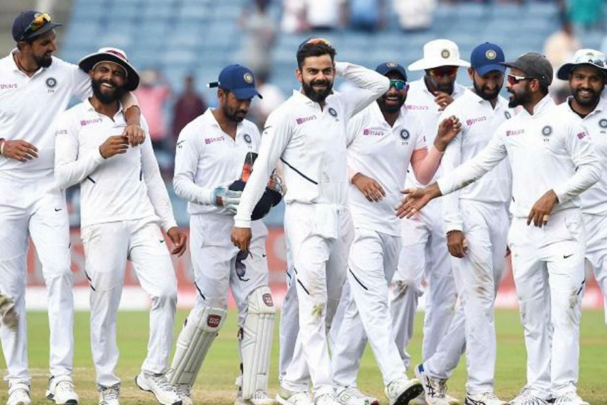 NZ v IND 2020: BCCI announces Team India squad for Test series against New  Zealand