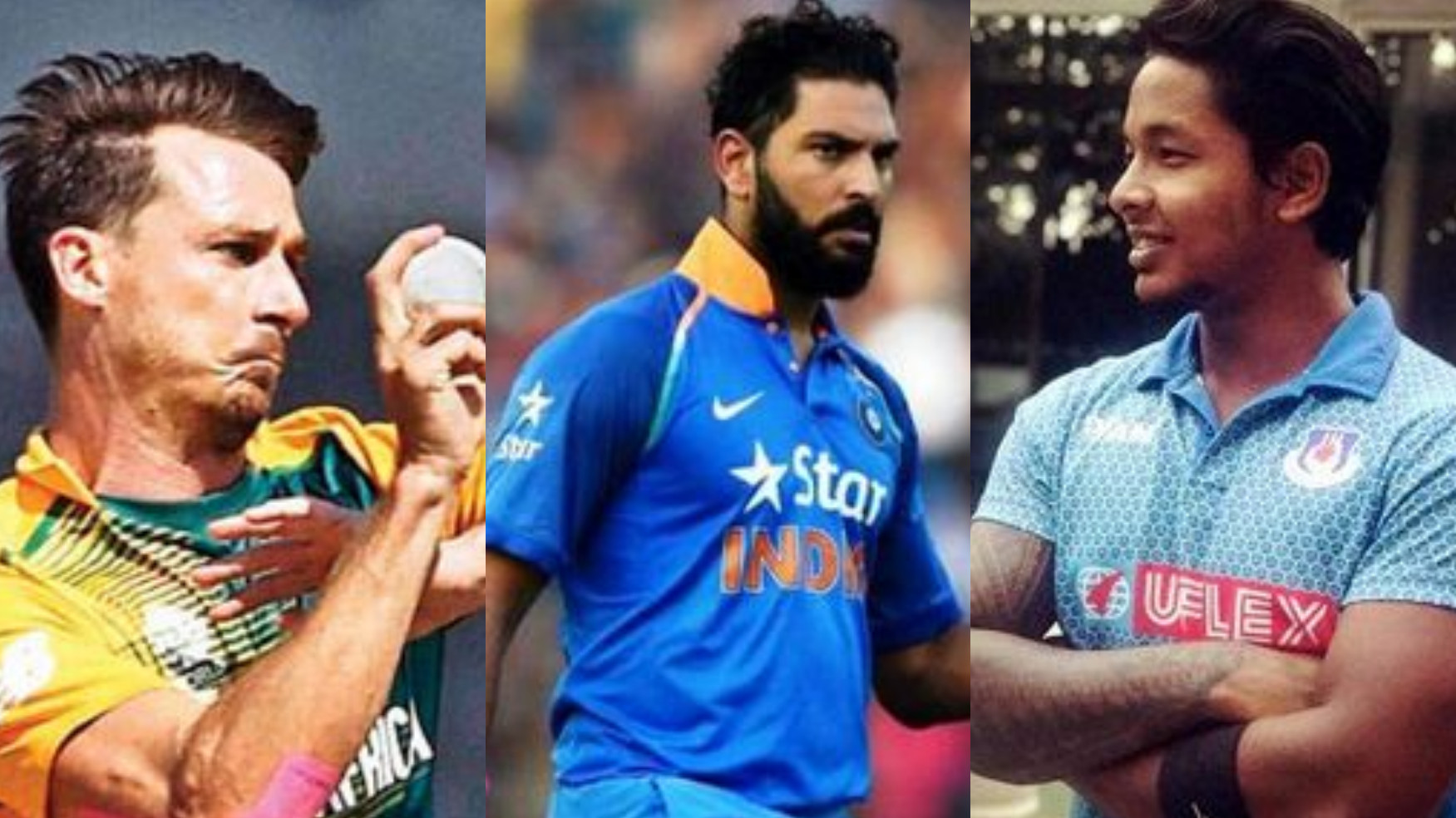 IPL 2019 Auction: MI picks Yuvraj ; Dale Steyn goes unsold; RCB buys Akshdeep Nath for 3.60 crores