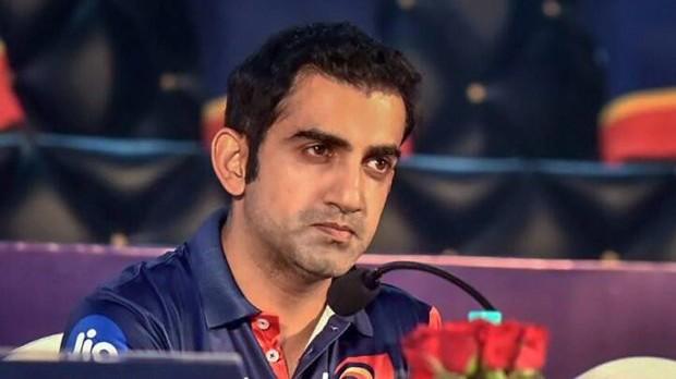 Gautam Gambhir co-owning stakes in Delhi Capitals