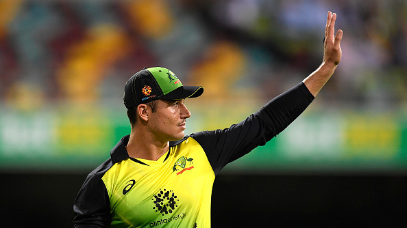 AUS v IND 2018-19: Marcus Stoinis hails team effort, says Australia are still a good side