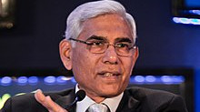 CoA chief Vinod Rai says CIC's order to bring BCCI under RTI not possible