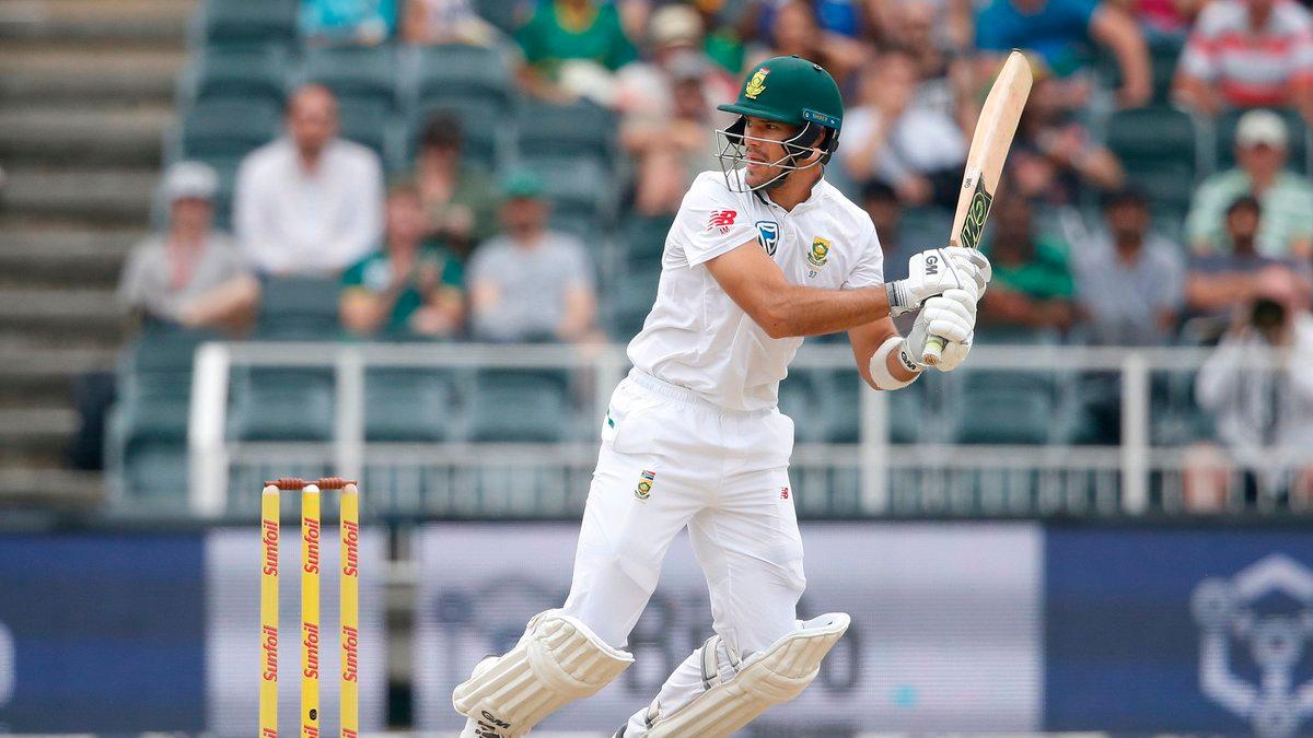 SA v AUS 2018: 4th Test, Day 1 - Statistical Highlights