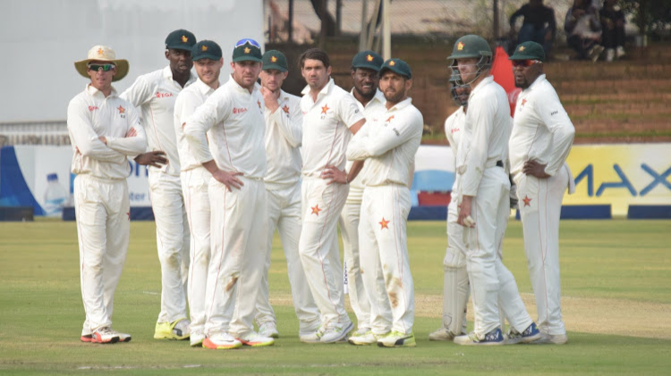 Zimbabwe players threaten to boycott T20I  series against Australia