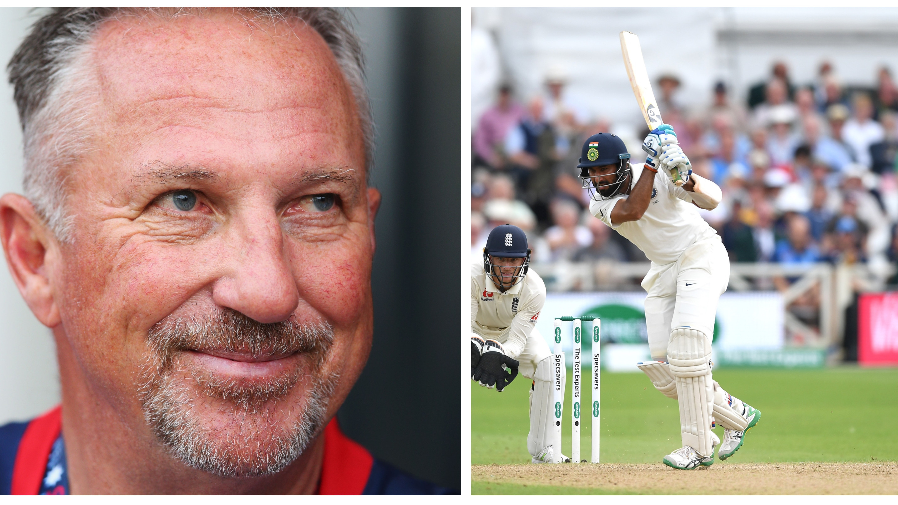 ENG vs IND 2018: Cheteshwar Pujara will be delighted with his knock, says Sir Ian Botham