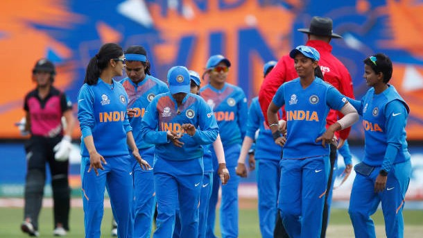 Women's T20 WC 2020: IND-W v NZ-W - Statistical Highlights