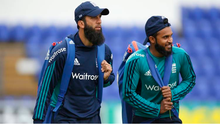 ENG vs IND 2018: Moeen Ali, James Porter released by ECB for T20 Blast