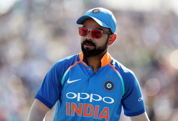 Virat Kohli has been the best captain and best batsmen in ODI for a long time | Getty
