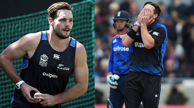 Mitchell McClenaghan demands two bouncers per over in T20I, ICC comes up with hilarious reply
