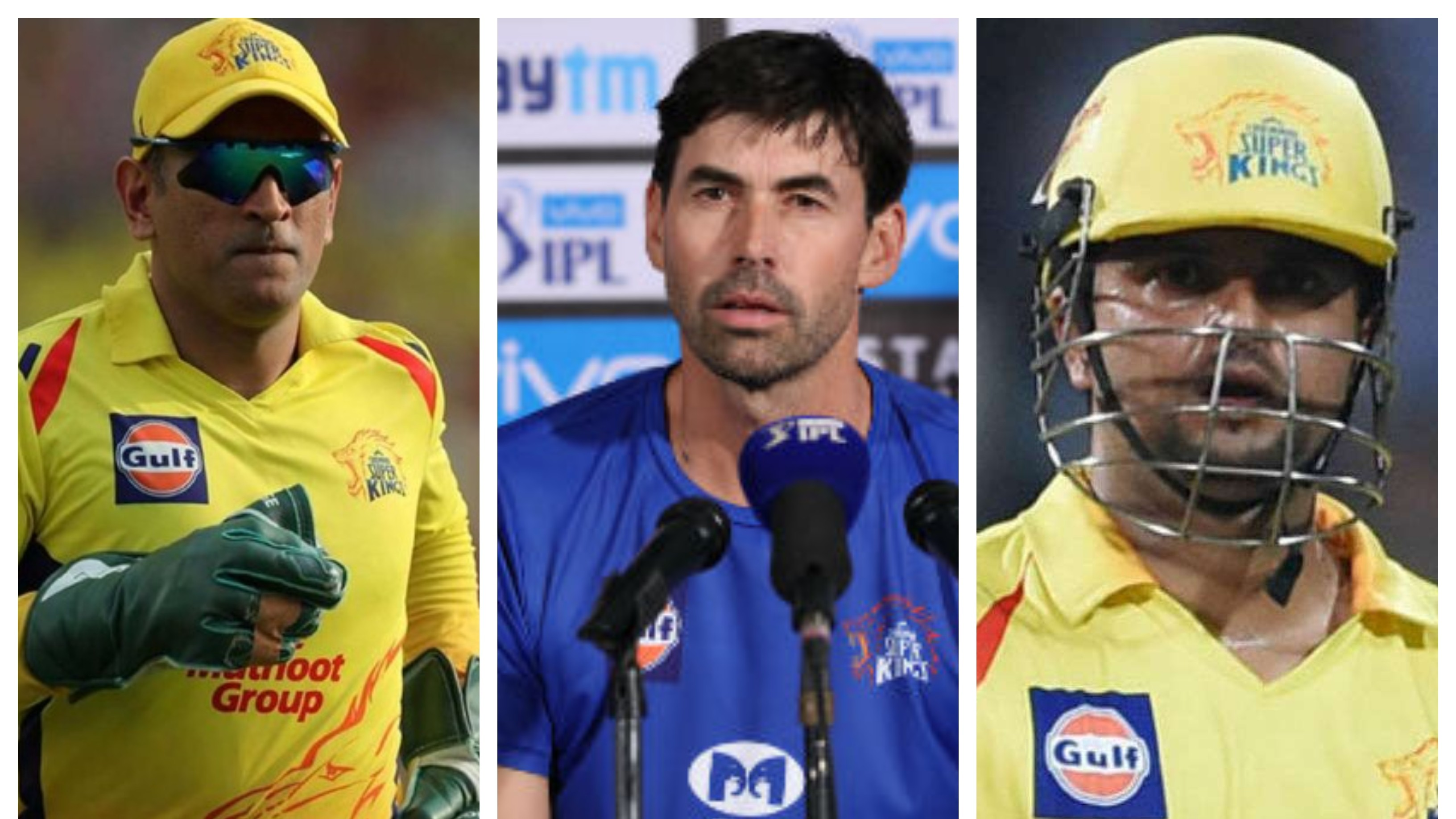 IPL 2019: Fleming hails experienced players for winning CSK key moments so far