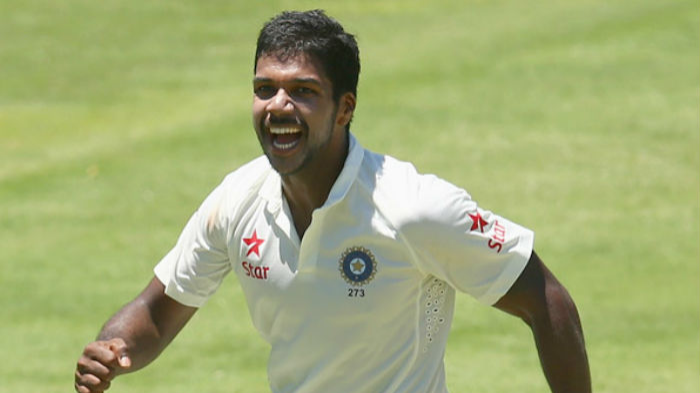 Varun Aaron takes help of MRF Pace Foundation experts in a bid to regain Indian team berth