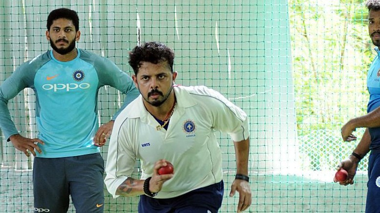 """Only 5-7 years of cricket left in me,"" Sreesanth urges for a fair chance as his ban nears completion"
