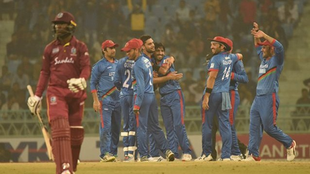 AFG v WI 2019: Resurgent Afghanistan win decider to lift T20I series title