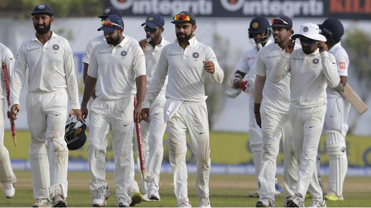 Team India not ready to play pink-ball Test against Australia