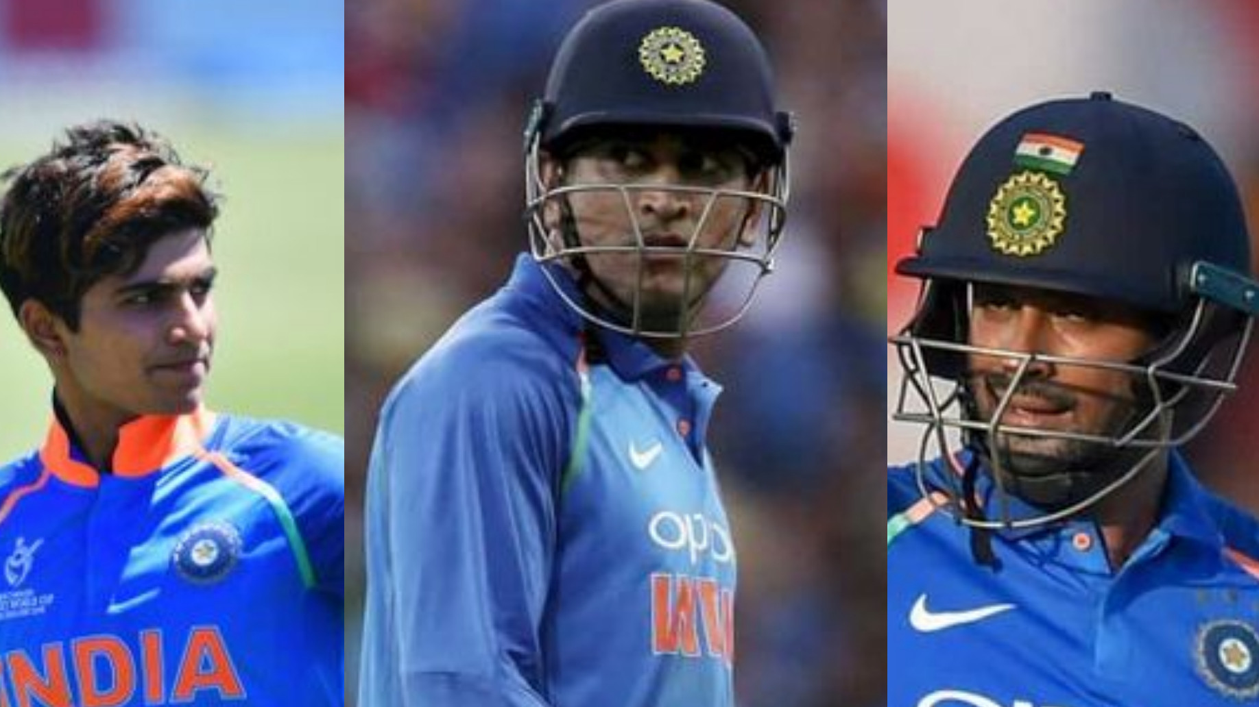 CWC 2019: Top 5 contenders for the no.4 spot in Team India for the 2019 ICC Cricket World Cup