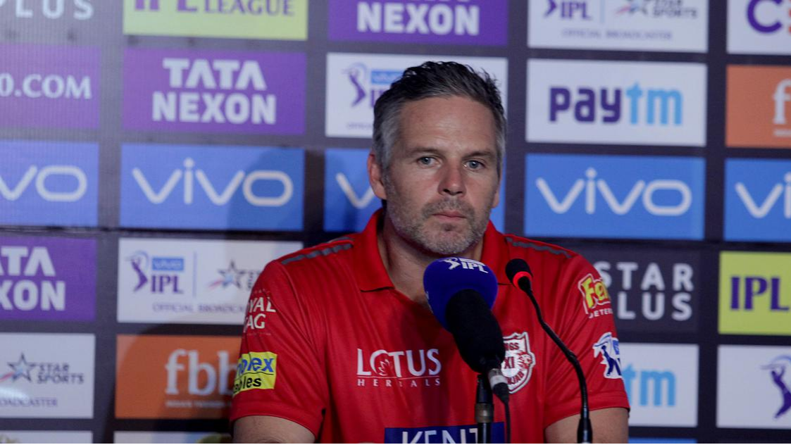 IPL 2018: Middle order's flop show a big issue for KXIP, says Brad Hodge
