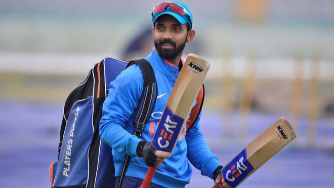 IND v AFG 2018: Ajinkya Rahane talks about India's mindset on the eve of Afghanistan Test