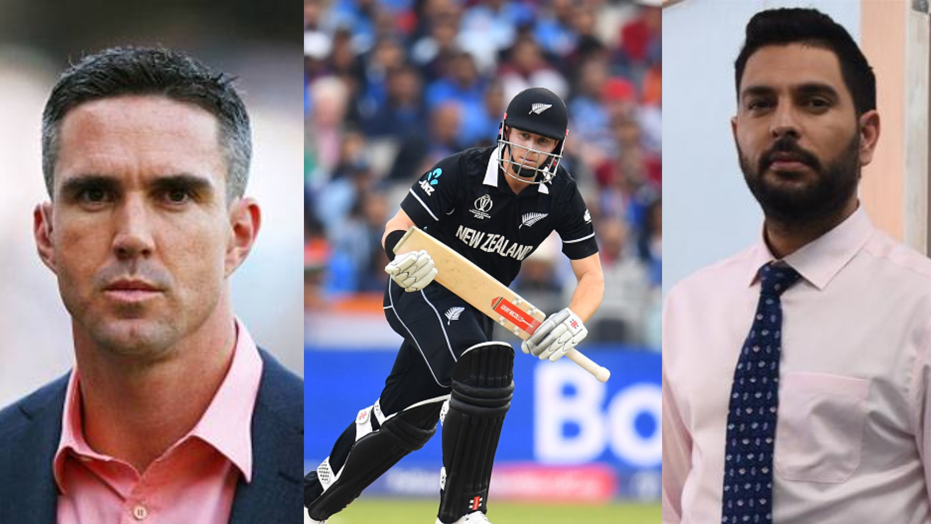 CWC 2019: Cricket fraternity reacts as England restricts New Zealand to 241/8 in the final; Henry Nicholls makes 55