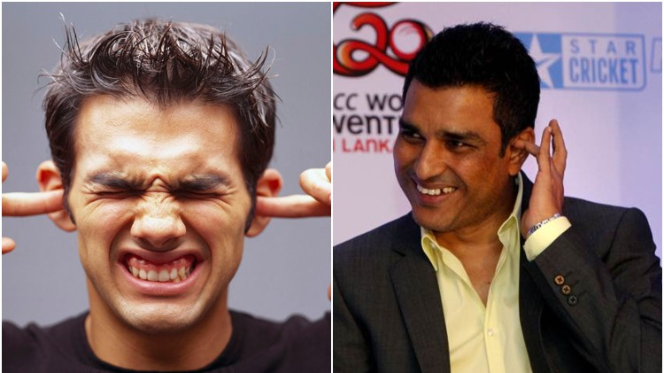 Farzi Times: Delhi boy files petition to ban Sanjay Manjrekar from doing commentary in upcoming T20I