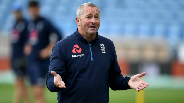 Paul Farbrace to coach England in Australia, India T20Is
