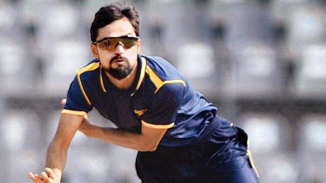 IND v WI 2018: Smile on my mother's face was the biggest reward, says Shahbaz Nadeem on his India call-up