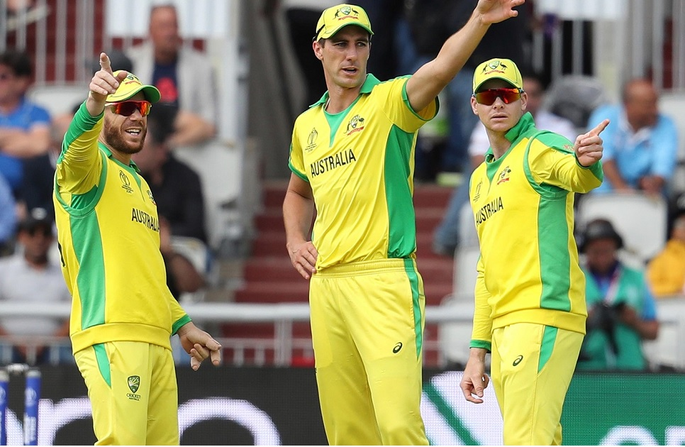 Nine reported that Warner, Cummins and Smith along with other top stars might skip future tours | Getty