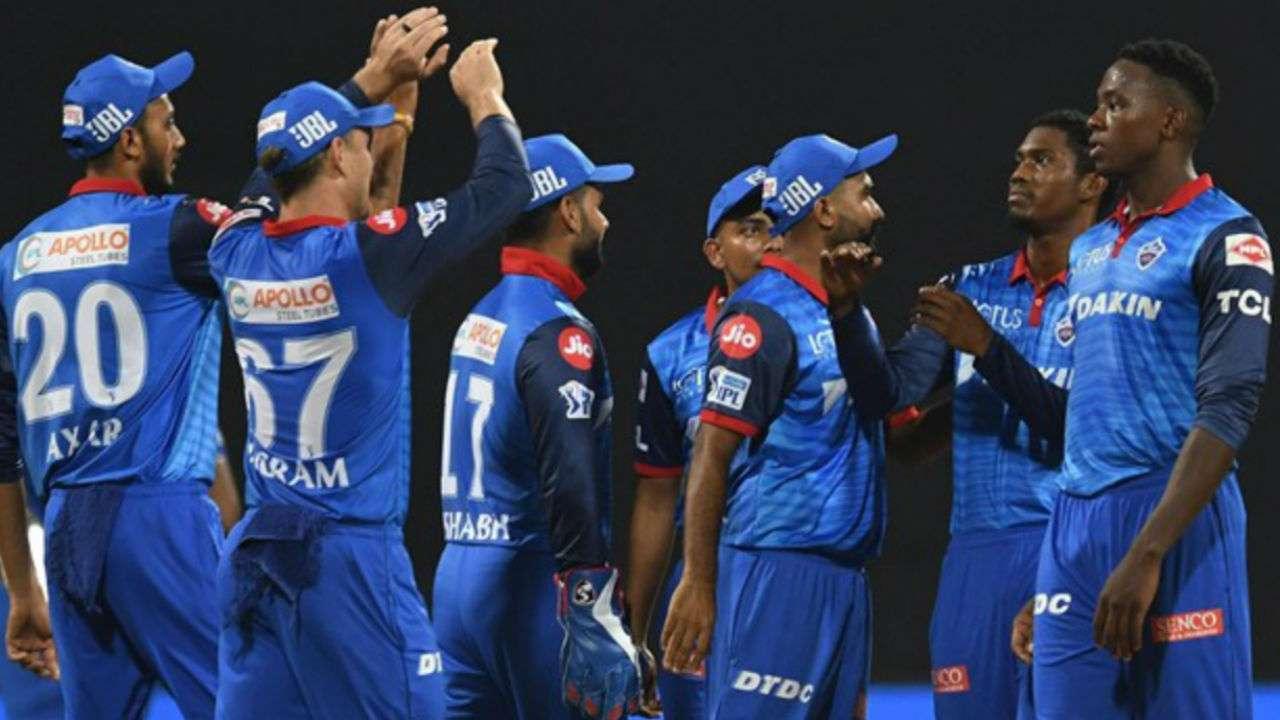Delhi Capitals | IPL/BCCI