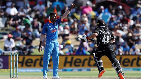 NZ v IND 2019: Hardik Pandya expresses gratitude after his stellar return to cricket
