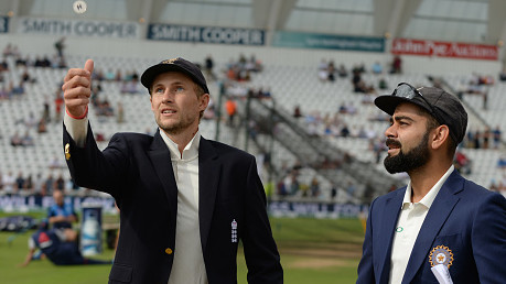 ENG v IND 2018: 5th Test – India playing for pride; whereas England bids farewell to Cook