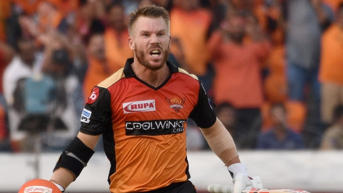 IPL 2020: Sunrisers Hyderabad reappoints David Warner as captain