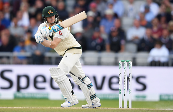 Steve Smith scored 211 and 82 in the Test match | Getty