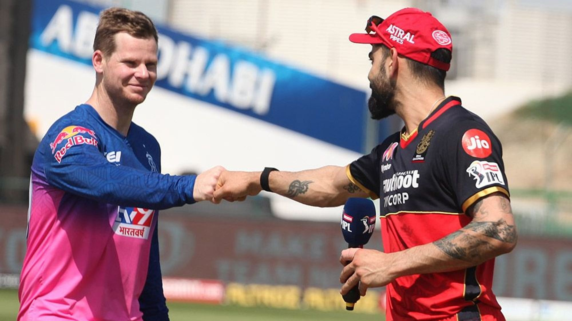 IPL 2020: Match 33, RR v RCB - Statistical Preview of the Match