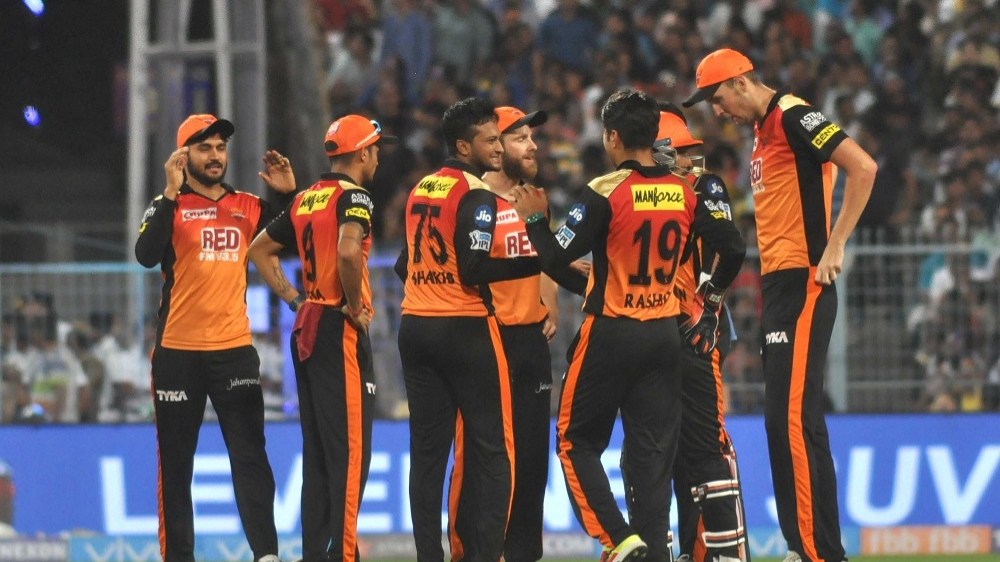 IPL  2018: David Warner feels SRH should be proud of their outstanding show in IPL 11