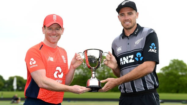 NZ v ENG 2019: Fourth T20I - Statistical Preview