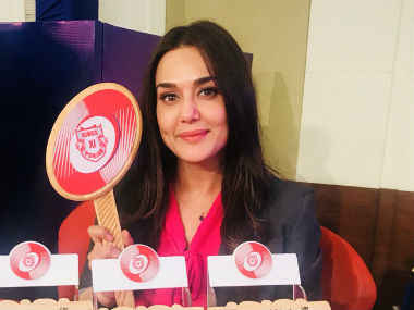IPL 2018: Preity Zinta reveals the reason behind Mujeeb Zadran's inclusion
