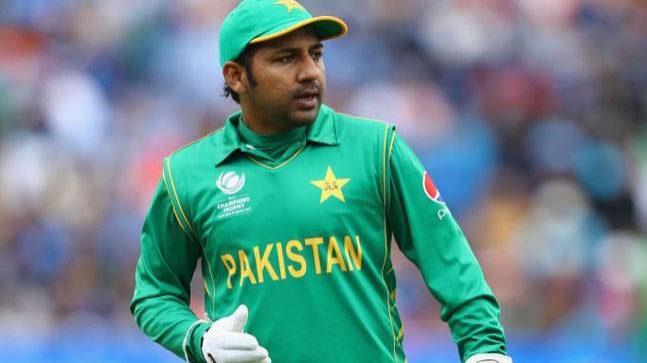 Pakistan won't be the underdogs in the world cup next year, says Sarfraz Ahmed
