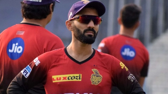IPL 2019: We will miss Eden Gardens' vibe if games are shifted out, says Dinesh Karthik