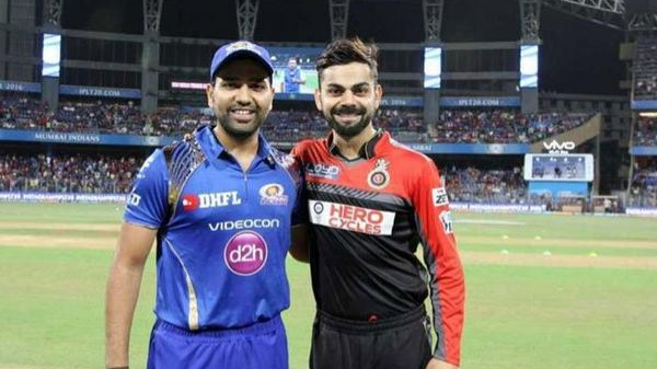 IPL 2018 : Match 14 , MI vs RCB - Statistical Highlights