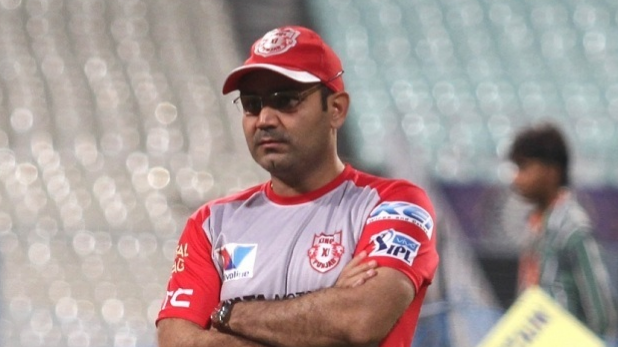 IPL 2018: KXIP mentor Virender Sehwag reveals his match-savers in