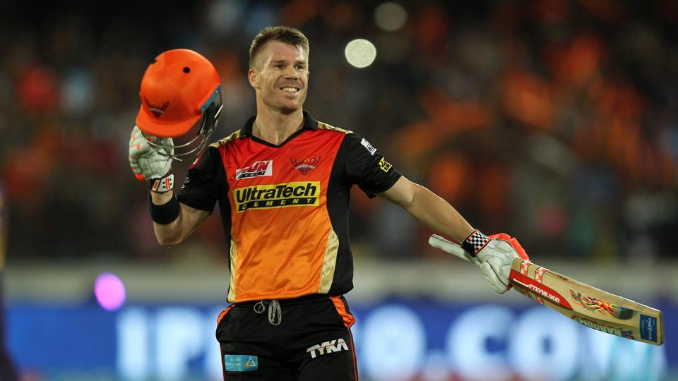 IPL 2018: David Warner overwhelmed by fans' support, keen to play for SRH next year