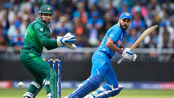 CWC 2019: India-Pakistan match emerges as the most trending encounter on Twitter, beating the finale