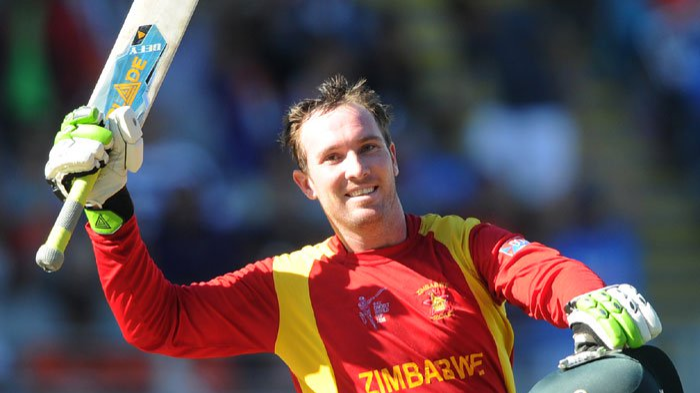 Taylor and Raza unavailable as Zimbabwe announces T20I triangular squad