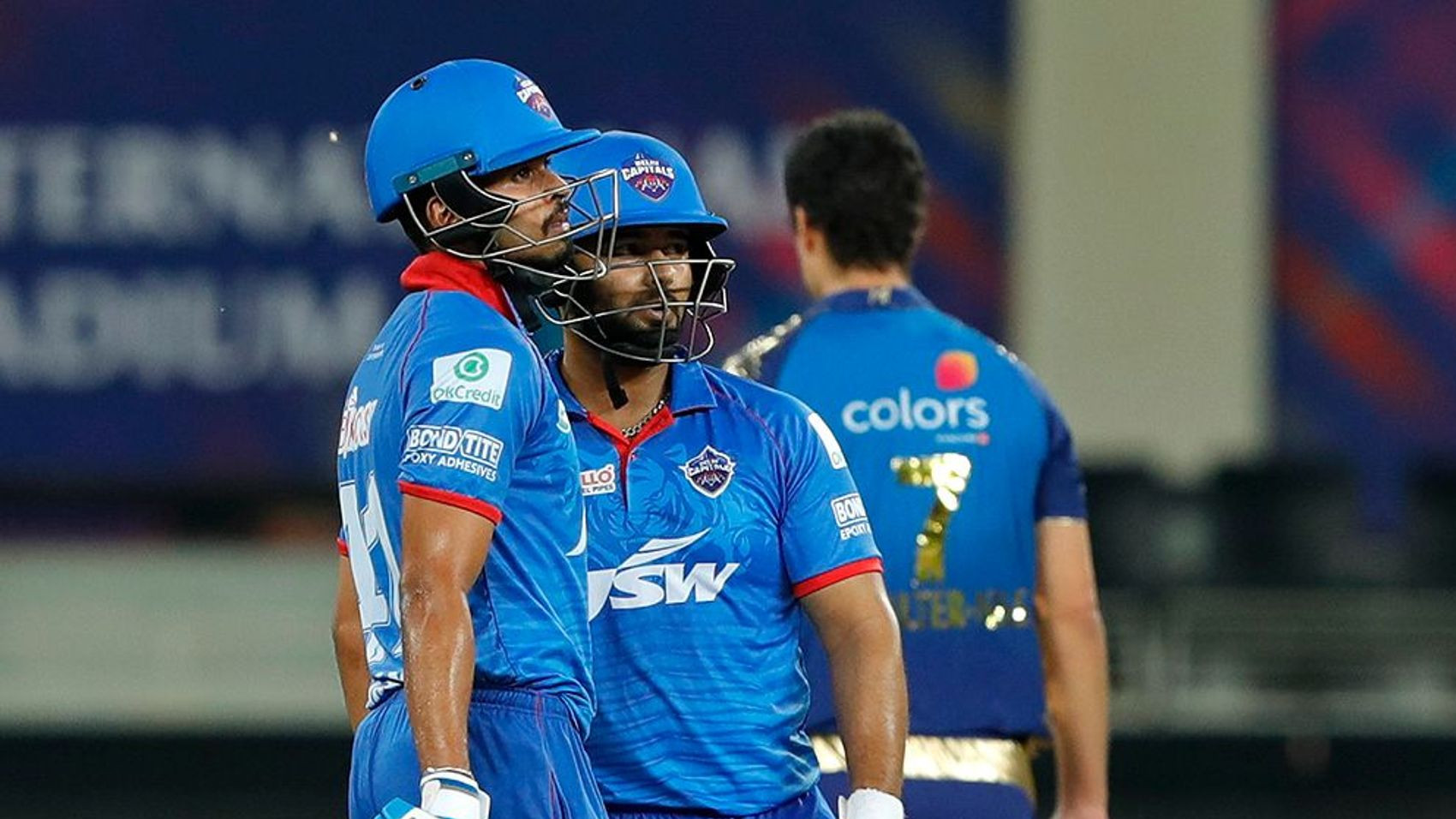 IPL 2021: I completely respect DC's decision to continue with Rishabh Pant as captain- Shreyas Iyer