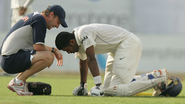Former Indian physio John Gloster raises voice over BCCI's new benchmark for Yo-Yo Test