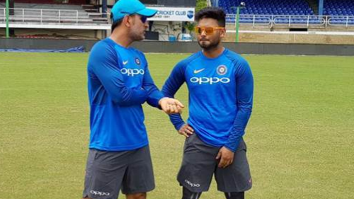 Nidahas Tri-Series 2018: Rishabh Pant, replacement of MS Dhoni failed to please the Twitteratis