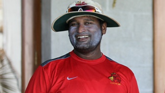 Ramesh Powar named interim coach of India women's team